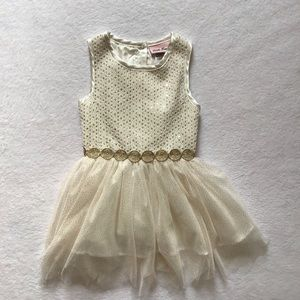 Little Lass Special Occasion Dress